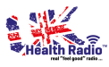 UK Health Radio logo